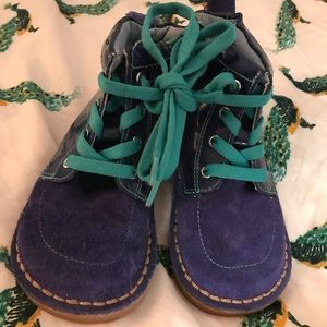 Livie & Luca NWOT boots size 8